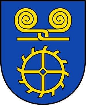Deinstedt - Image: Wappen Deinstedt