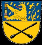 Das Wappen von Friedrichsthal