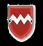 Das Wappen von Geisenfeld