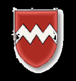 Geisenfeld - Image: Wappen Geisenfeld