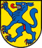 Coat of arms of Lupsingen