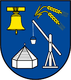 Coat of arms of Raversbeuren