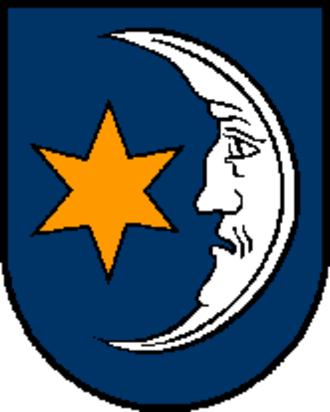 Mattighofen - Image: Wappen at mattighofen