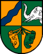 Coat of arms of Mettmach