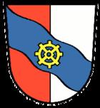 Das Wappen von Röthenbach a.d.Pegnitz