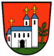 Coat of arms of Шпальт