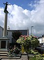 War Memorial, Newton Abbot - geograph.org.uk - 562558.jpg