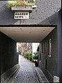 Warren Mews, Warren Street, London W1 - geograph.org.uk - 399342.jpg