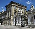 Warszawa, Pałac Kazimierzowski.JPG