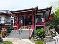 Waseda Hosho-ji temple 201909.jpg