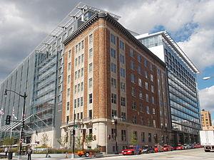 American Federation of Labor Building - October 2014