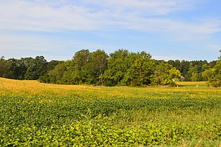 Hempfield Township, Mercer County, Pennsylvania Township in Pennsylvania, United States