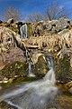 Wasserfall am Eisgraben im NSG Lange Rhön 2.jpg