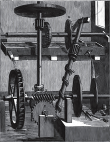 History of perpetual motion machines - Wikipedia, the free encyclopedia