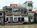 Waterfront - My Tho - Vietnam - 02.JPG