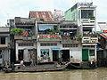 Waterfront - My Tho - Vietnam - 02.JPG