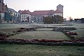 Wawel hill,former StGeorge church,Krakow,Poland.jpg