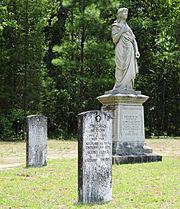 Waxhaw Cemetery