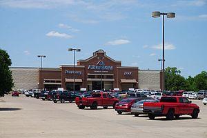 Albertsons - Albertsons in Weatherford, Texas