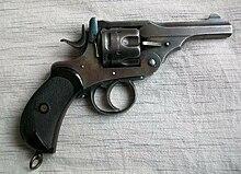 Dating antique guns