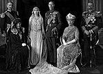 Wedding portrait of Duke and Duchess of York.jpg
