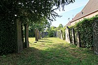 Weener - Unnerlohne - Jüdischer Friedhof 11 ies.jpg