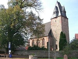 Wenkbach - Church in Wenkbach
