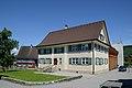 Weiler Kirchweg 2 ältestes Haus in Weiler.JPG