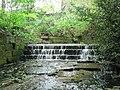 Weir by Troy Mills, Horsforth - geograph.org.uk - 819411.jpg