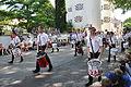 Welfenfest 2013 Festzug 052 Trommlercorps Realschule.jpg