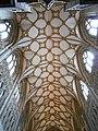 Wells Cathedral (choir roof).jpg