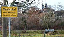Wengelsdorf