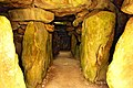 West Kennet Long Barrow - Interior.jpg