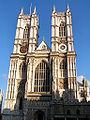 Westminster abbey towers.jpg