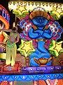 Weston-super-Mare carnival 2015 - Vagabonds CC Shazam.JPG