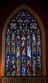 Wexford Church of the Assumption Choir Window 2010 09 29.jpg