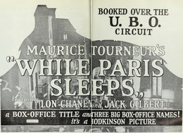 While Paris Sleeps by Maurice Tourneur Film Daily 1923.png