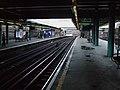 Whitechapel station platform 3 look east2.JPG