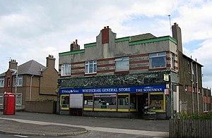 Whitecraig - Shop in Whitecraig