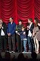 Wien-Premiere Die beste aller Welten 10 Wolfgang Ritzberger Günter Goiginger Verena Altenberger Jeremy Miliker Adrian Goiginger Tiziana Aricò.jpg