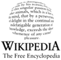 Wiki logo The Cunctator.png
