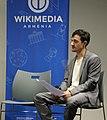Wikimedia 2030 Strategy Armenian Forum, ArmAg (9).jpg