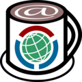 Wikimedia Café logo in plain PNG format.png