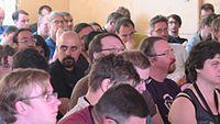 Wikimedia Hackathon 2017 IMG 4170 (34371077370).jpg