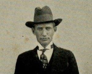 Wilbur Wade Card - Image: Wilbur Wade Card Portrait