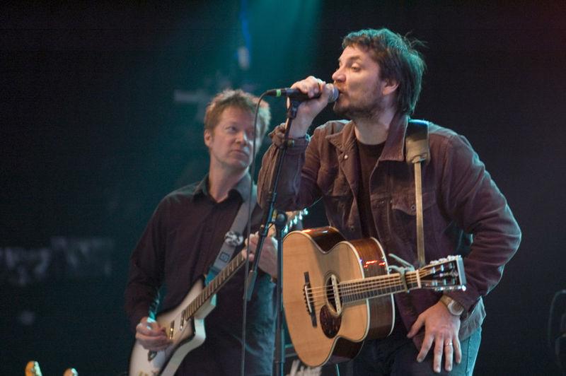 Wilco - Roskilde Festival 2007.jpg