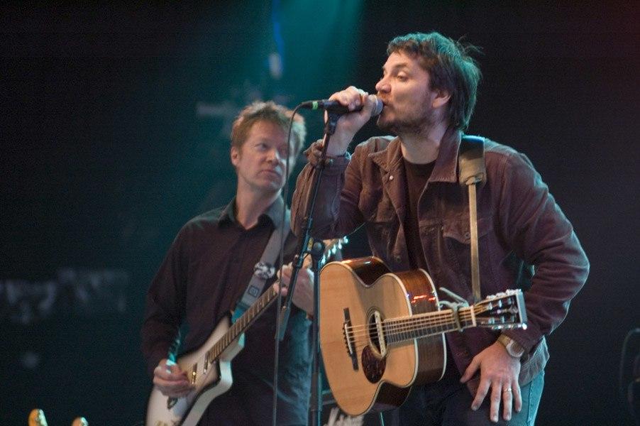 Wilco - Roskilde Festival 2007