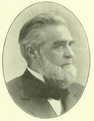 William C. Ruger - William C. Ruger