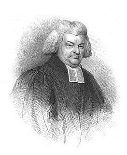 William Bull (minister) British minister