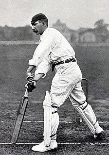 Bill Lockwood (cricketer) Cricket player of England